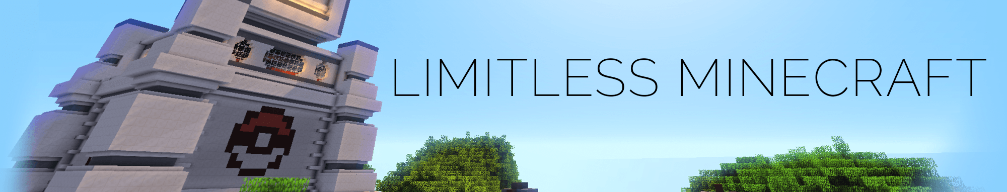 Limitless Minecraft